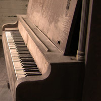 Piano Refinishing